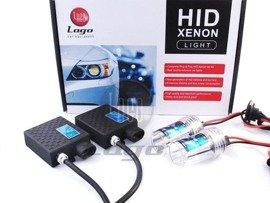 Zestaw HID xenon H7 DC B01