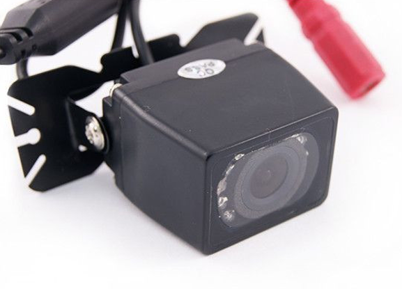 """Kamera cofania z wyświetlaczem 5"""" LAGO CP550+CAM"""