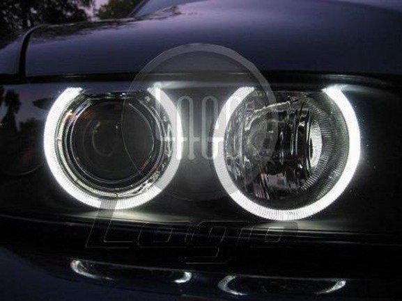 RING CCFL BMW E36 E38 E39 E46