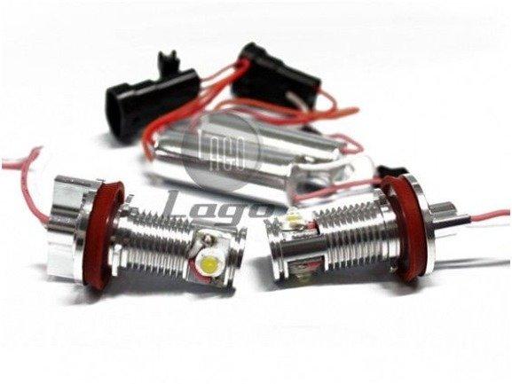 ŻARÓWKI LED MARKER H8 BMW E82 E87 E90 E91 E92 E93 E60 E61 E63 E64 M6 X5 X6 Z4